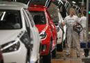 Nel 2018 l'economia tedesca ha avuto il più basso tasso di crescita degli ultimi cinque anni