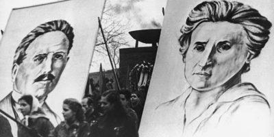 """""""Socialismo o barbarie"""": la storia di Rosa Luxemburg"""