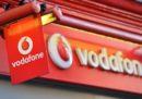 Vodafone creerà una società a parte per gestire le sue torri di trasmissione