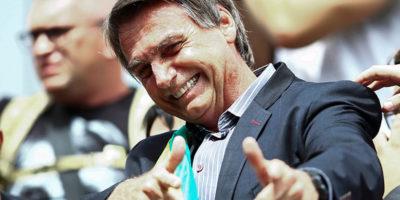 Bolsonaro ha firmato un decreto sul porto d'armi