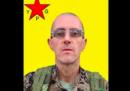 Un cittadino italiano che si era unito ai curdi per combattere l'ISIS è morto in Siria
