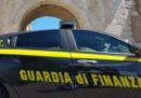 Questa mattina sono state arrestate venti persone accusate di appartenere a un clan camorristico di Castellammare di Stabia