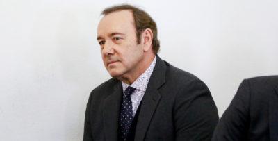 Le accuse penali contro Kevin Spacey sono state ritirate