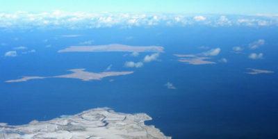 Russia e Giappone sono ancora in guerra per colpa di quattro isole