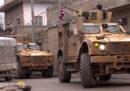 C'è stato un attentato suicida a Manbij, in Siria; sono morti anche dei militari statunitensi