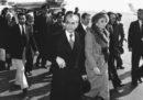 Quarant'anni fa l'ultimo scià fuggiva dall'Iran
