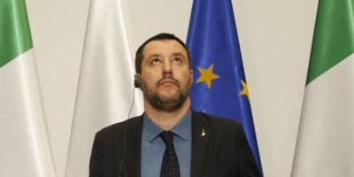 L'internazionale sovranista di Salvini ha qualche problema