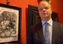Il direttore degli Uffizi, tedesco, chiede che la Germania restituisca un quadro rubato dai nazisti