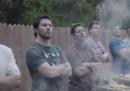 """La pubblicità di Gillette contro la """"mascolinità tossica"""" e a favore del #MeToo"""