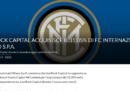 Erick Thohir ha ceduto le sue quote dell'Inter al fondo LionRock Capital