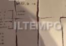 Il direttore sportivo della Juventus ha dimenticato al ristorante un foglio pieno di nomi di giocatori