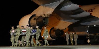 Non siamo mai stati così vicini a un accordo di pace tra Stati Uniti e talebani