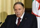 Le elezioni presidenziali in Algeria si terranno il 18 aprile