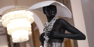 Ci si può vestire di latex agli Oscar?