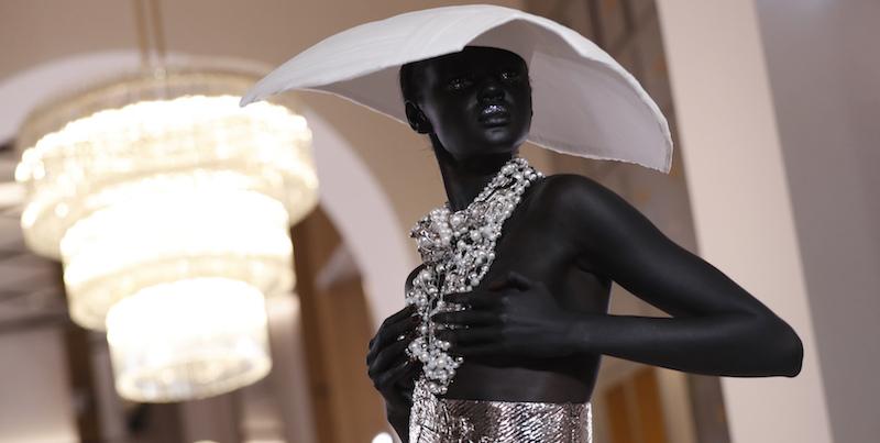 0f0ef1af5c Sì, stando agli abiti di alta moda presentati a Parigi, che rivedrete  indossati dalle celebrità alle serate di gala dei prossimi mesi