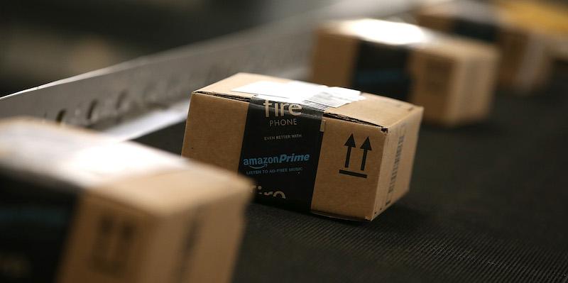 Quelli che ricevono prodotti gratis da Amazon - Il Post