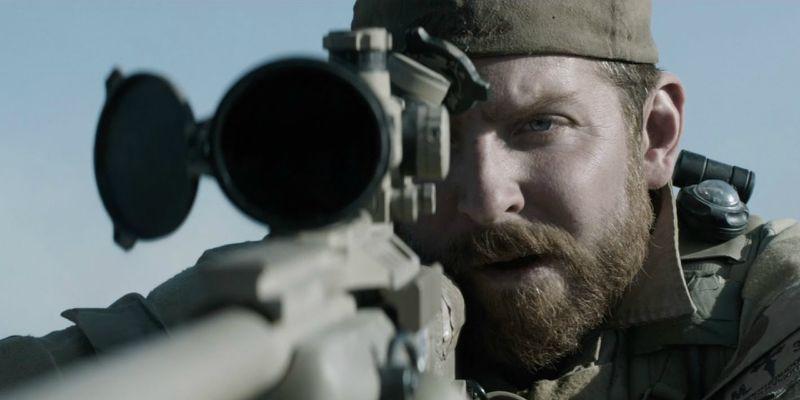 """La storia vera di Chris Kyle, il cecchino del film """"American Sniper"""""""