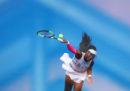 Le foto più belle degli Australian Open, finora