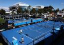 Le novità di questi Australian Open