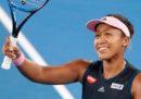 Naomi Osaka e Petra Kvitova giocheranno la finale femminile degli Australian Open