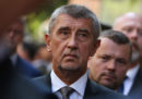 Il primo ministro ceco è nei guai