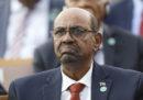Omar al Bashir comincia a traballare?