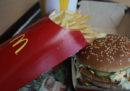 """McDonald's non possiede più l'uso esclusivo del nome """"Big Mac"""" nell'UE"""