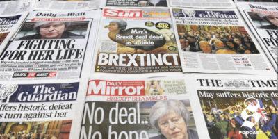 Weekly Post #5 – 20 domande su una delle storie più complicate del decennio