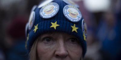 Brexit ha reso più forte l'Unione Europea