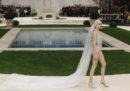L'alta moda di Chanel, senza Lagerfeld