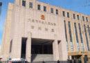 Un canadese detenuto in Cina dal 2014 è stato condannato a morte