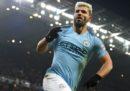 Il City ha riaperto la Premier League