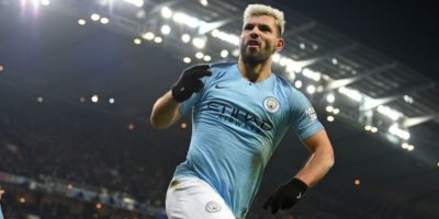Il City ha riaperto la Premier League