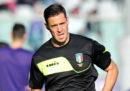 È stato accolto il ricorso dell'arbitro Claudio Gavillucci contro la sua dismissione dalla Serie A per ragioni tecniche