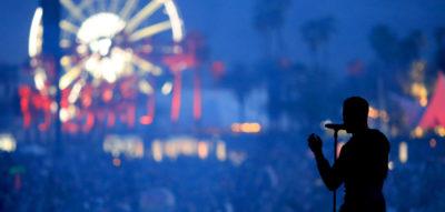Il programma del Coachella 2019