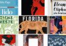 I libri più belli del 2018 (da fuori)