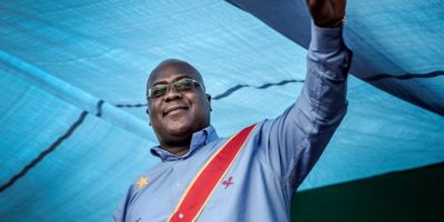 Il candidato di opposizione Felix Tshisekedi ha vinto le elezioni nella Repubblica Democratica del Congo