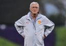 Marcello Lippi non è più l'allenatore della nazionale cinese