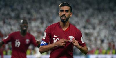 La finale della Coppa d'Asia sarà Qatar-Giappone