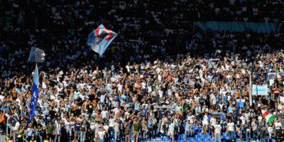 Ancora cori razzisti negli stadi italiani