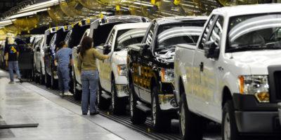 L'incerto futuro del mercato automobilistico