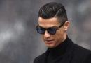 Cristiano Ronaldo non sarà incriminato per stupro