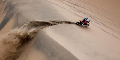 Le foto della Lima-Lima, cioè la Parigi-Dakar, cioè il Rally Dakar