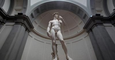 Per la prima volta nel 2018 il museo che ospita il David di Michelangelo ha guadagnato 50mila euro dalle sanzioni pagate da chi ne usa illecitamente l'immagine