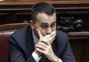 Luigi Di Maio: «Gilet gialli, non mollate!»