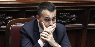 Luigi Di Maio ha detto che l'espulsione di Giulia Sarti dal Movimento 5 Stelle sarebbe «doverosa»