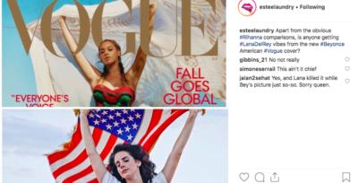 Il bullismo degli attivisti della moda contro i grandi marchi