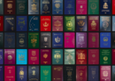 I passaporti più potenti del mondo, nel 2019