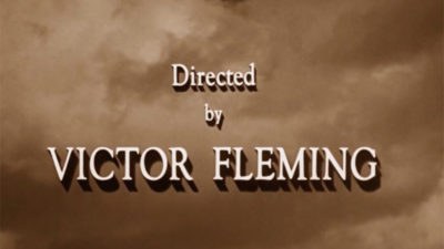 Il talento di Victor Fleming