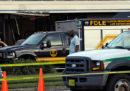 Un uomo ha ucciso cinque persone in una banca in Florida